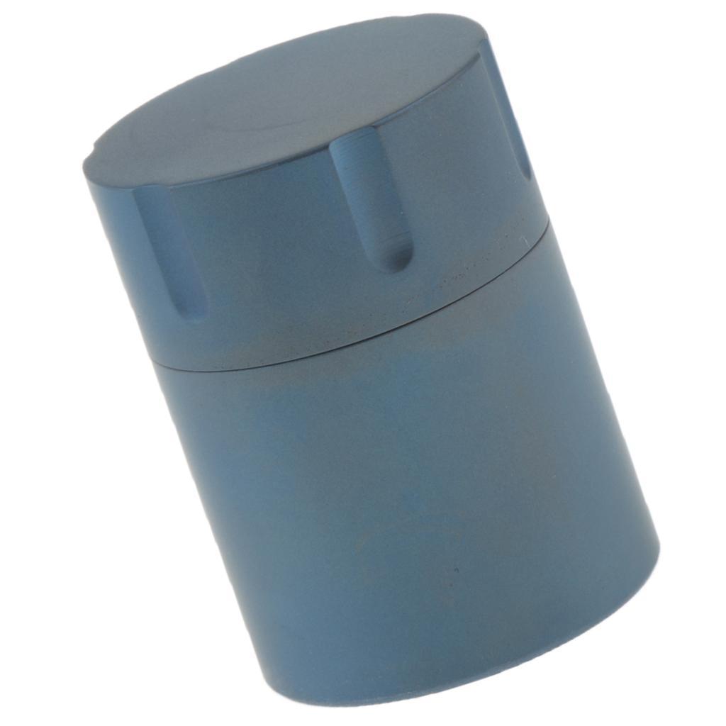 Titanium-Survival-Waterproof-Capsule-Pill-Case-Box-Tablets-Storage-Container thumbnail 17