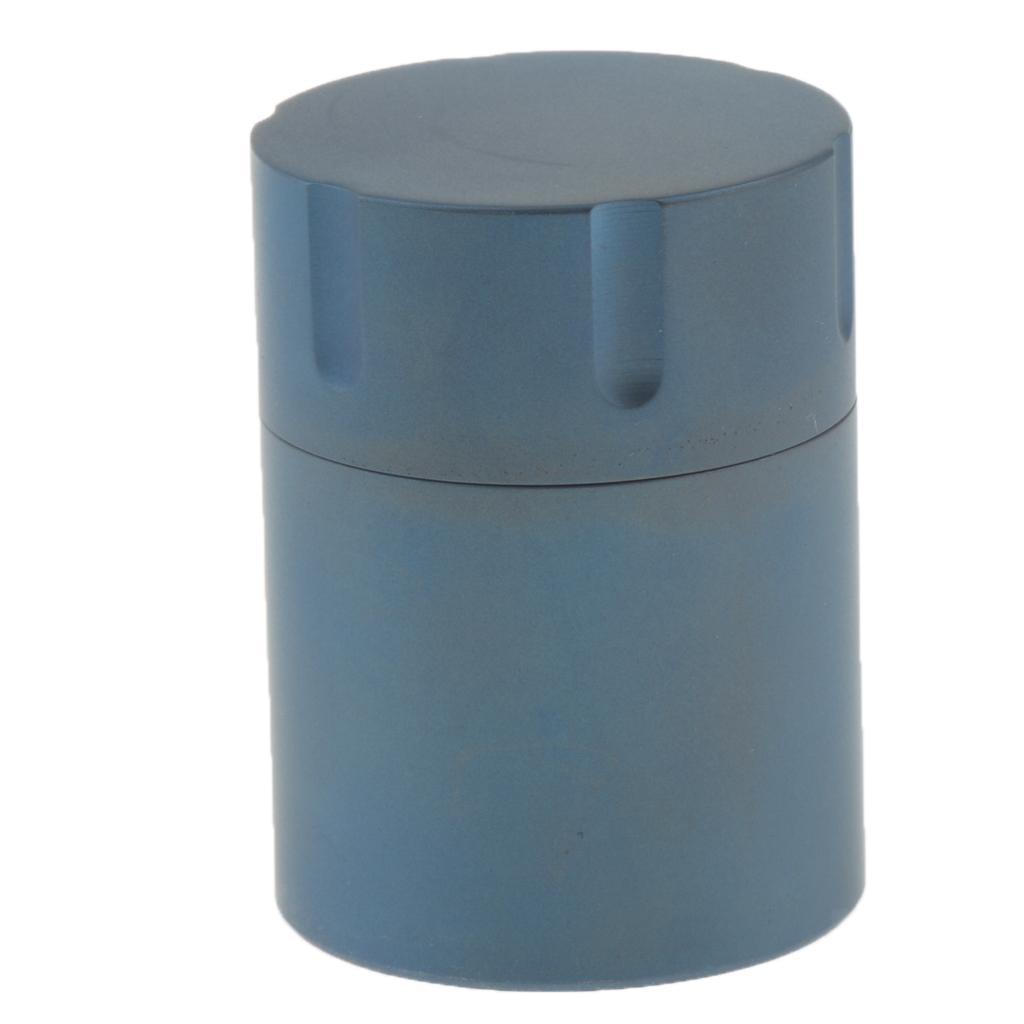 Titanium-Survival-Waterproof-Capsule-Pill-Case-Box-Tablets-Storage-Container thumbnail 18