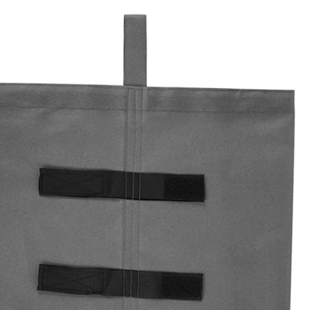 Im-freien-Wasserdichte-Gewicht-Sand-Tasche-fuer-Strand-Pavillon-Baldachin-Zelt Indexbild 36