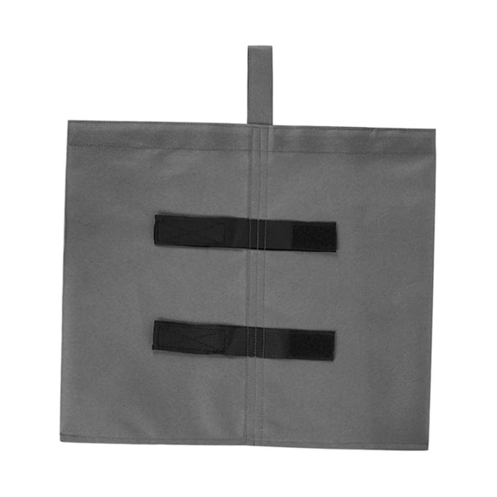 Im-freien-Wasserdichte-Gewicht-Sand-Tasche-fuer-Strand-Pavillon-Baldachin-Zelt Indexbild 28