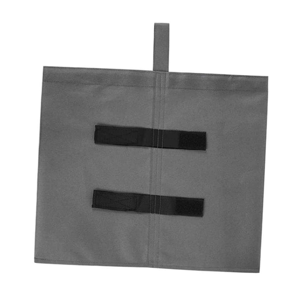 Im-freien-Wasserdichte-Gewicht-Sand-Tasche-fuer-Strand-Pavillon-Baldachin-Zelt Indexbild 32