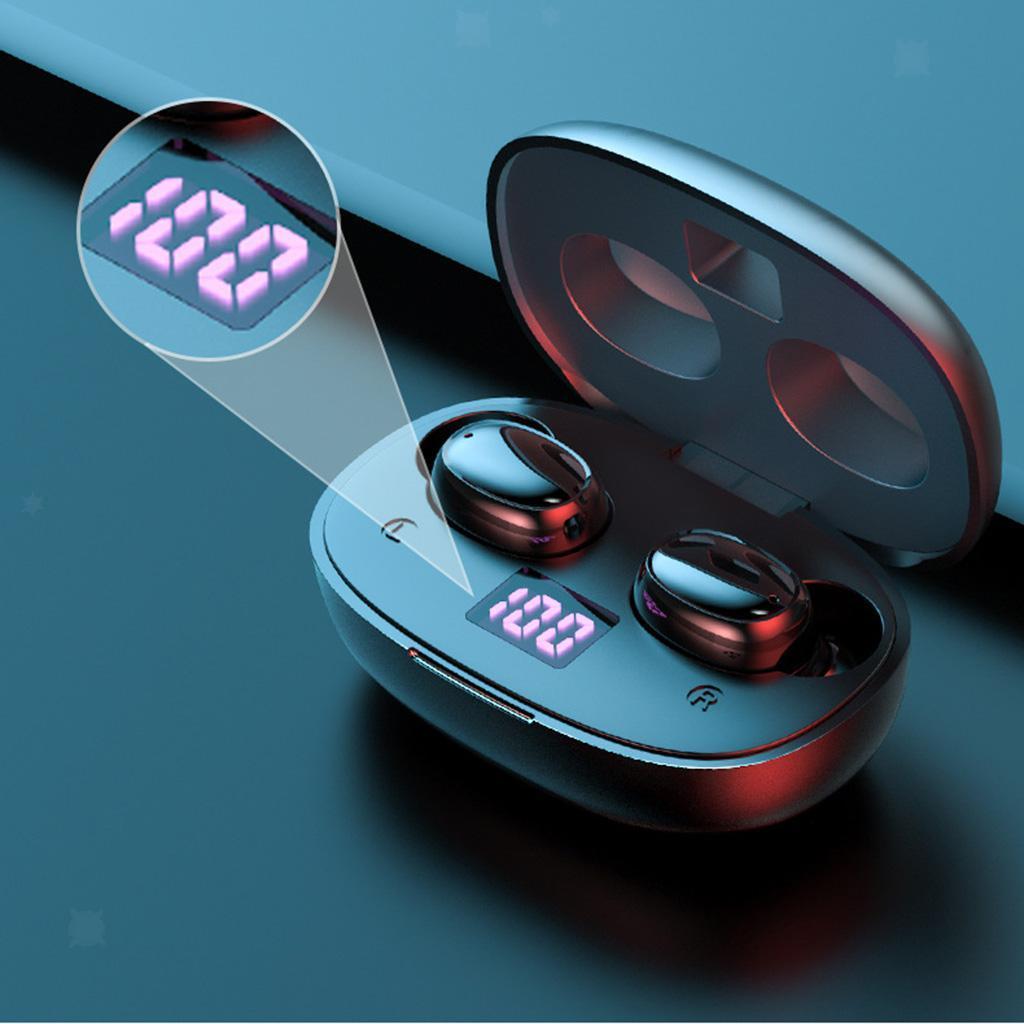 Casque-sans-fil-Bluetooth-5-0-TWS-Mini-casque-stereo-Ecouteurs-Casques miniature 7