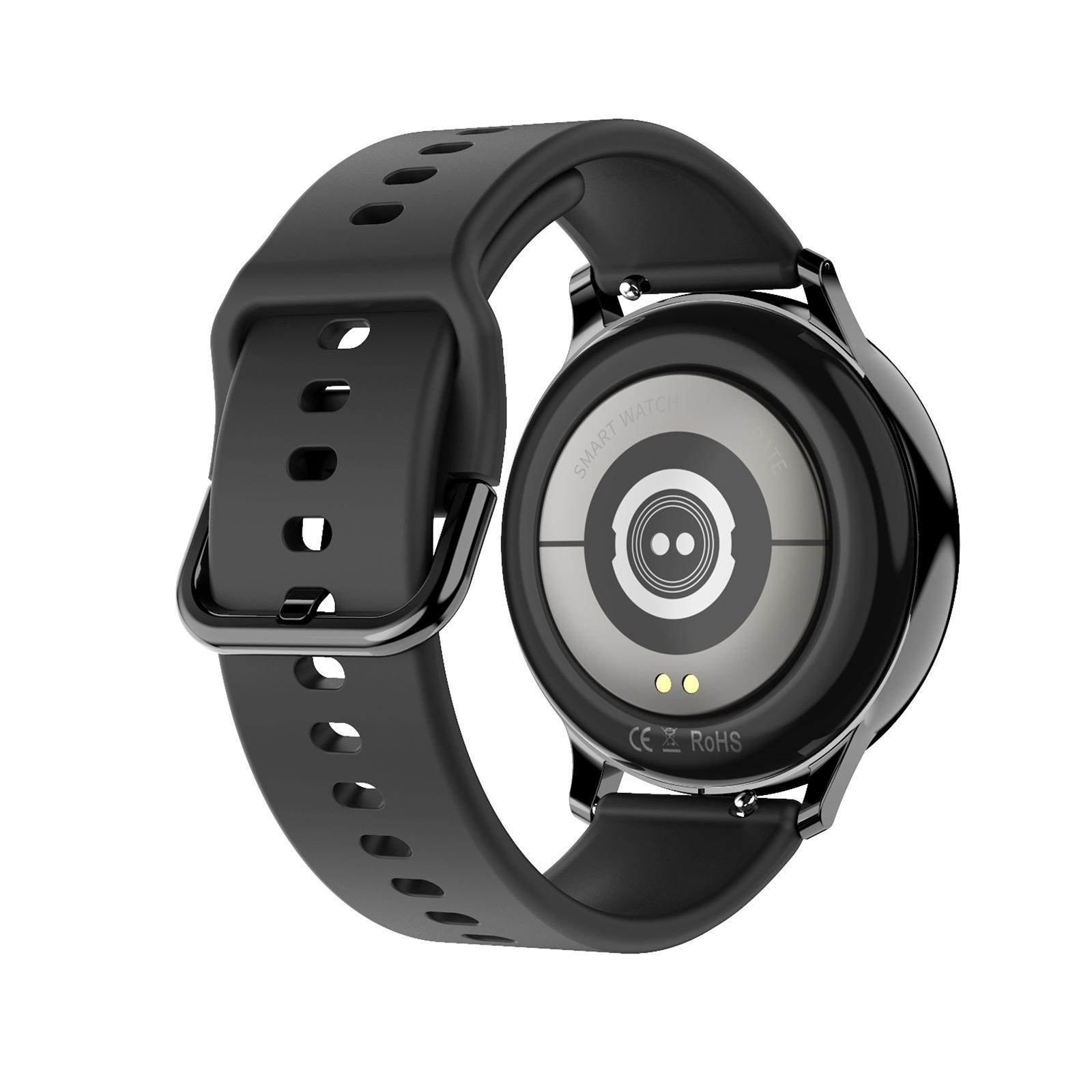 Indexbild 8 - Neue DT88 PRO Smart Uhr Herzfrequenz EKG Monitor Smartwatch für IOS Android