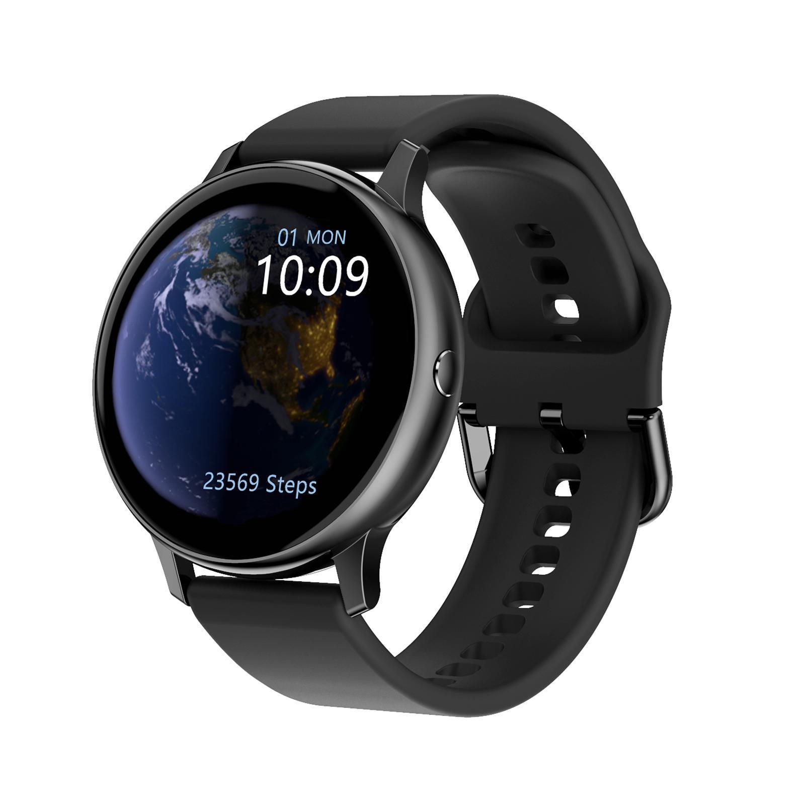 Indexbild 5 - Neue DT88 PRO Smart Uhr Herzfrequenz EKG Monitor Smartwatch für IOS Android