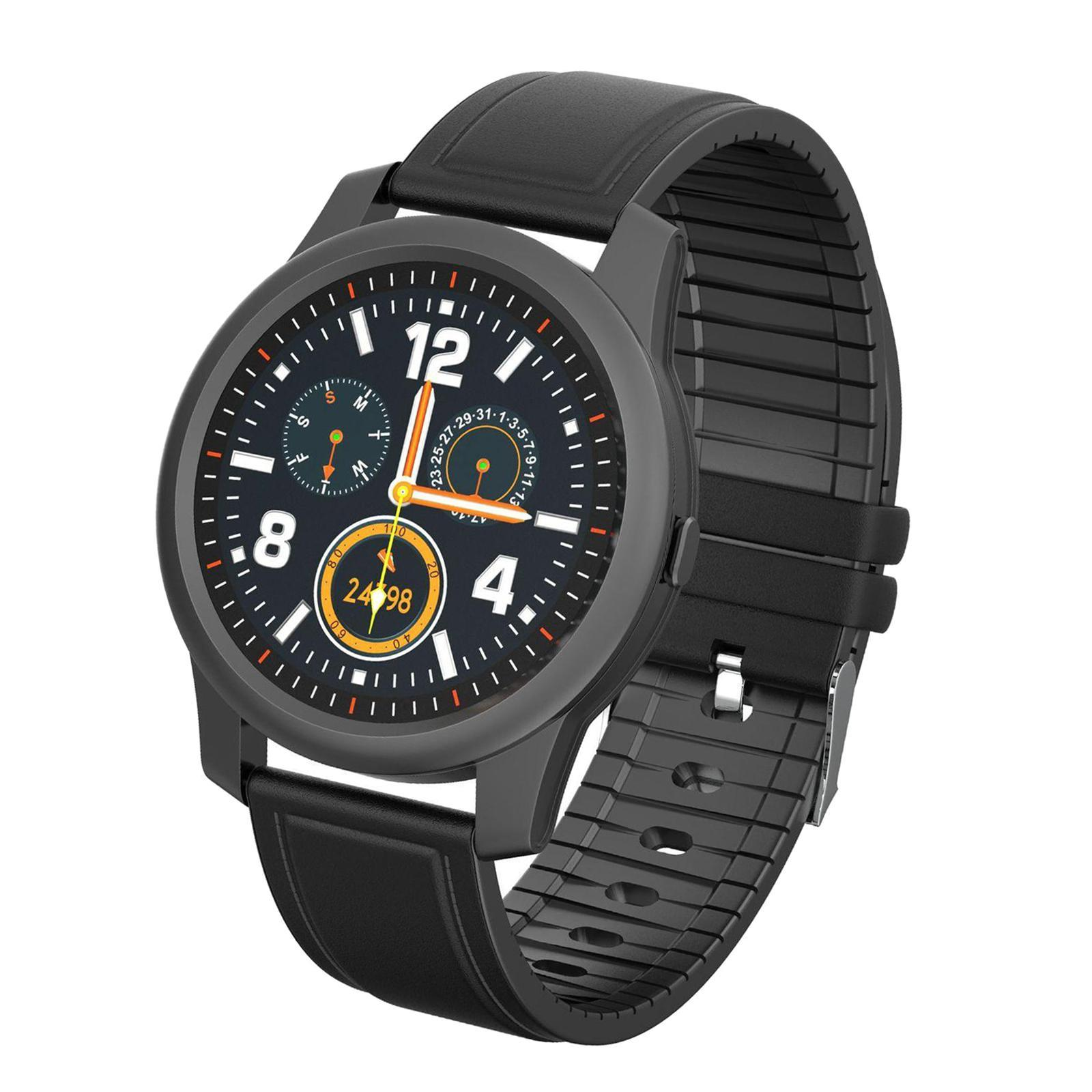 Indexbild 6 - 1,28 Zoll F12 Bluetooth 5.0 Fitness Tracker Smart Watch