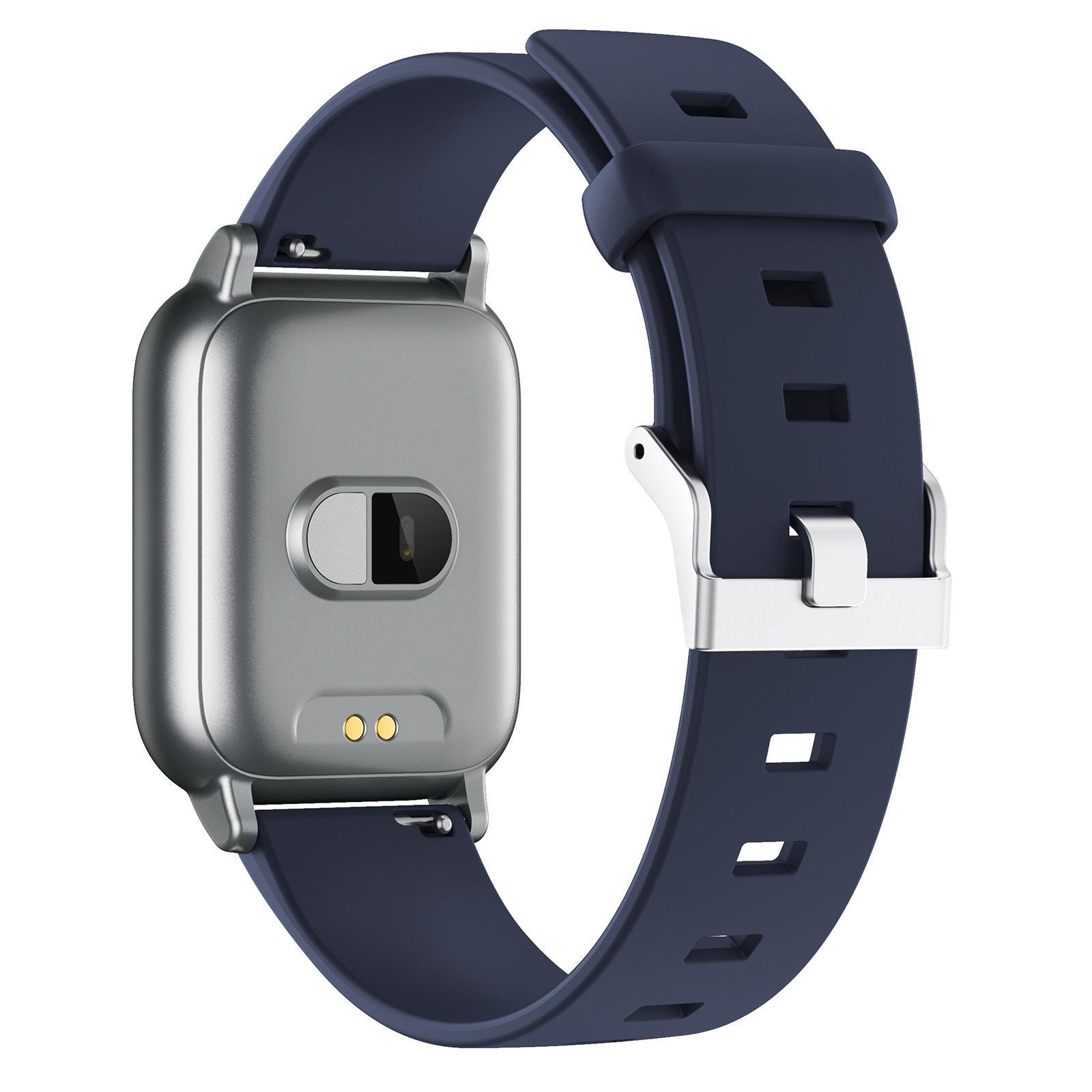 miniature 19 - 2021 NOUVEAU Bluetooth Fitness Tracker Smartwatch Sommeil Moniteur Étanche