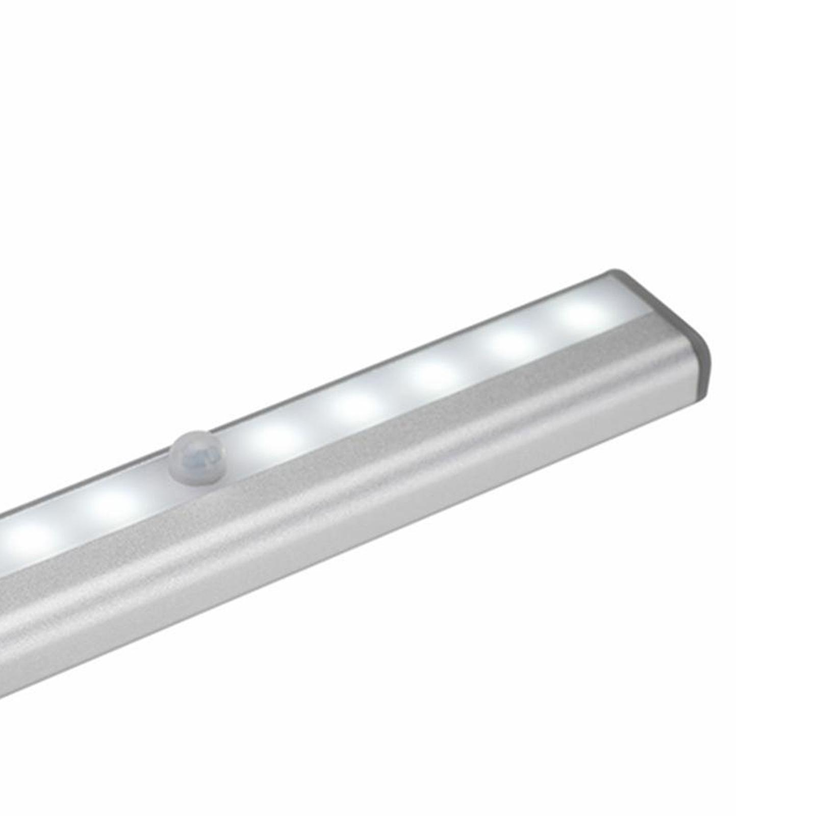 miniatura 8 - Lampada da parete a LED con sensore di movimento camera da letto armadio armadio