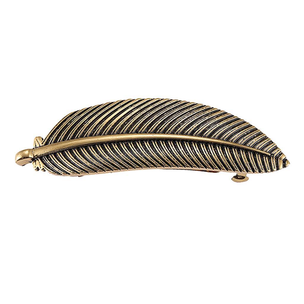 Barettes-Pince-a-Cheveux-Celtique-en-Alliage-Accessoires-de-Cheveux-Parfaite miniature 10