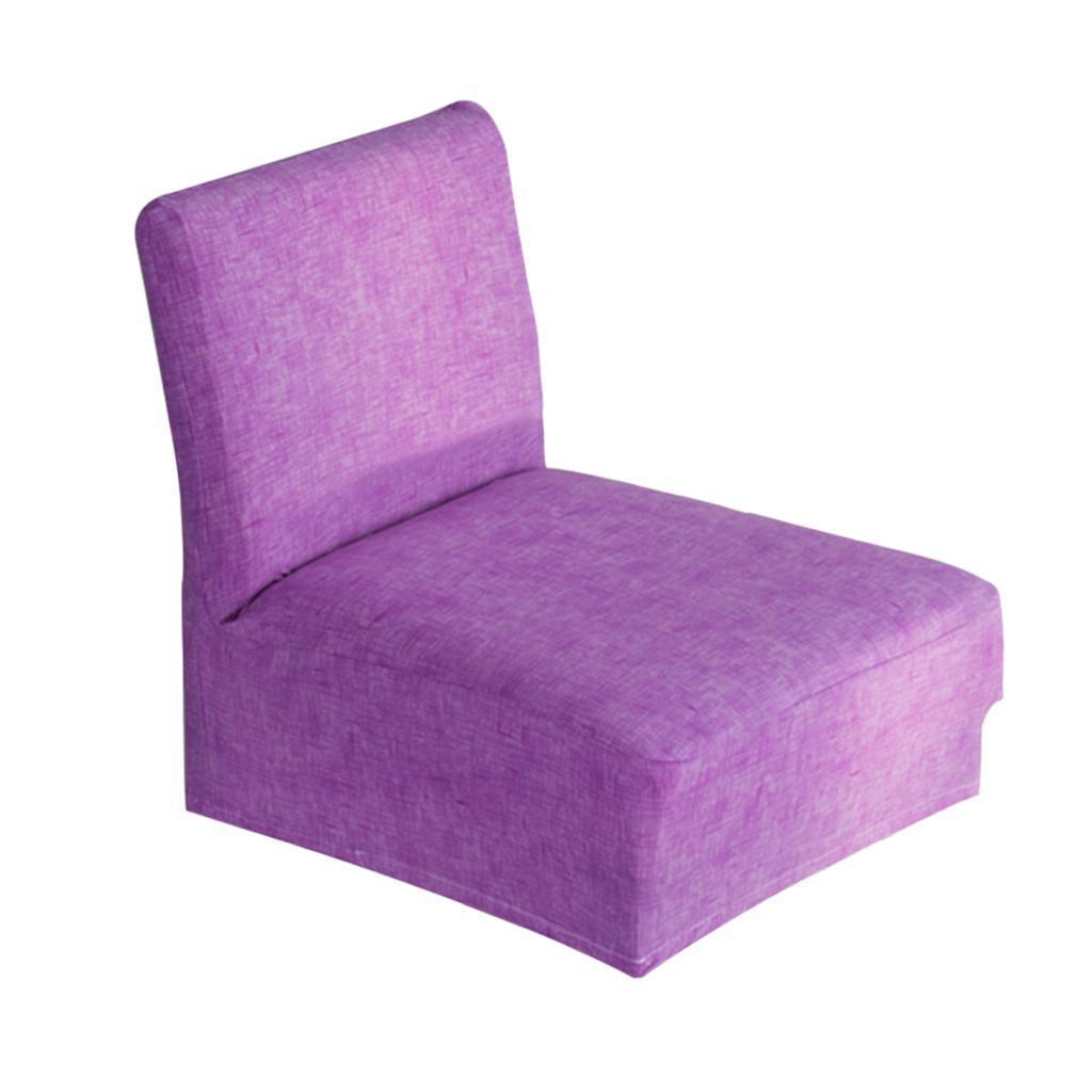 2pcs-chaise-de-salle-a-manger-a-dos-court-couvre-tabouret-de-comptoir-de-bar miniature 9