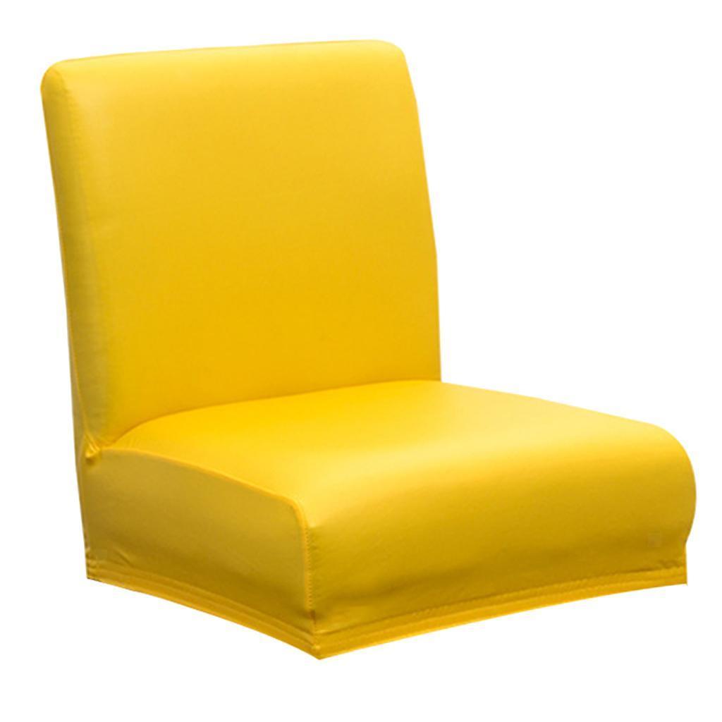 Housse-de-chaise-de-salle-a-manger-extensible-Housse-de-protection-pour miniature 10