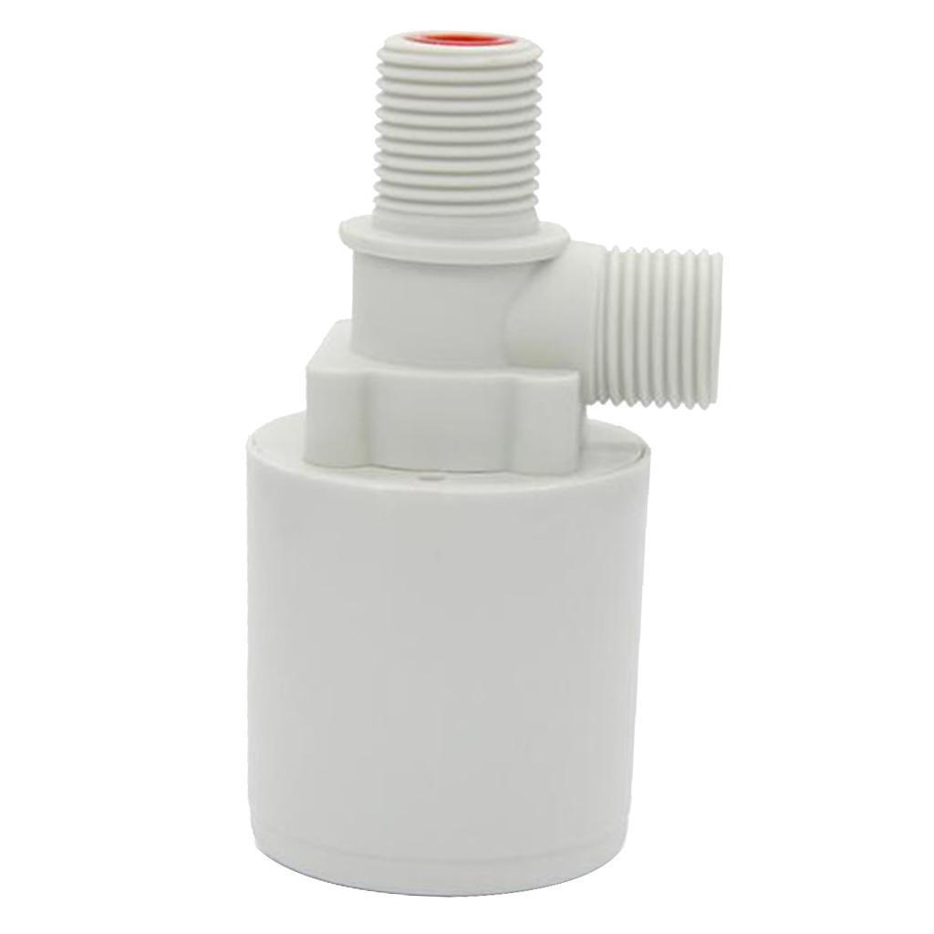 Automatico-pieno-Piccola-Sfera-Galleggiante-Valvola-Livello-Dell-039-acqua-di-facile miniatura 4