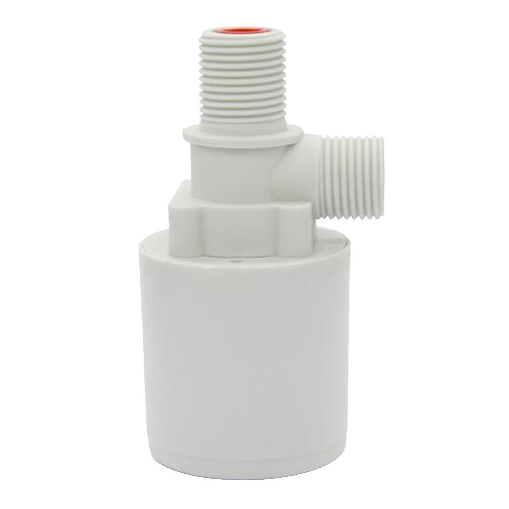 Automatico-pieno-Piccola-Sfera-Galleggiante-Valvola-Livello-Dell-039-acqua-di-facile miniatura 3