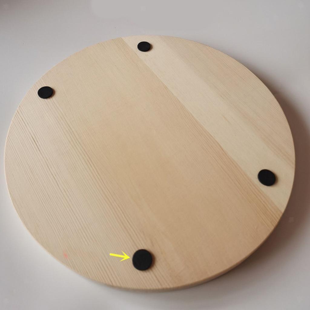 Di-alta-Qualita-di-Olio-Essenziale-di-Legno-Contenitore-Del-Basamento-della miniatura 18