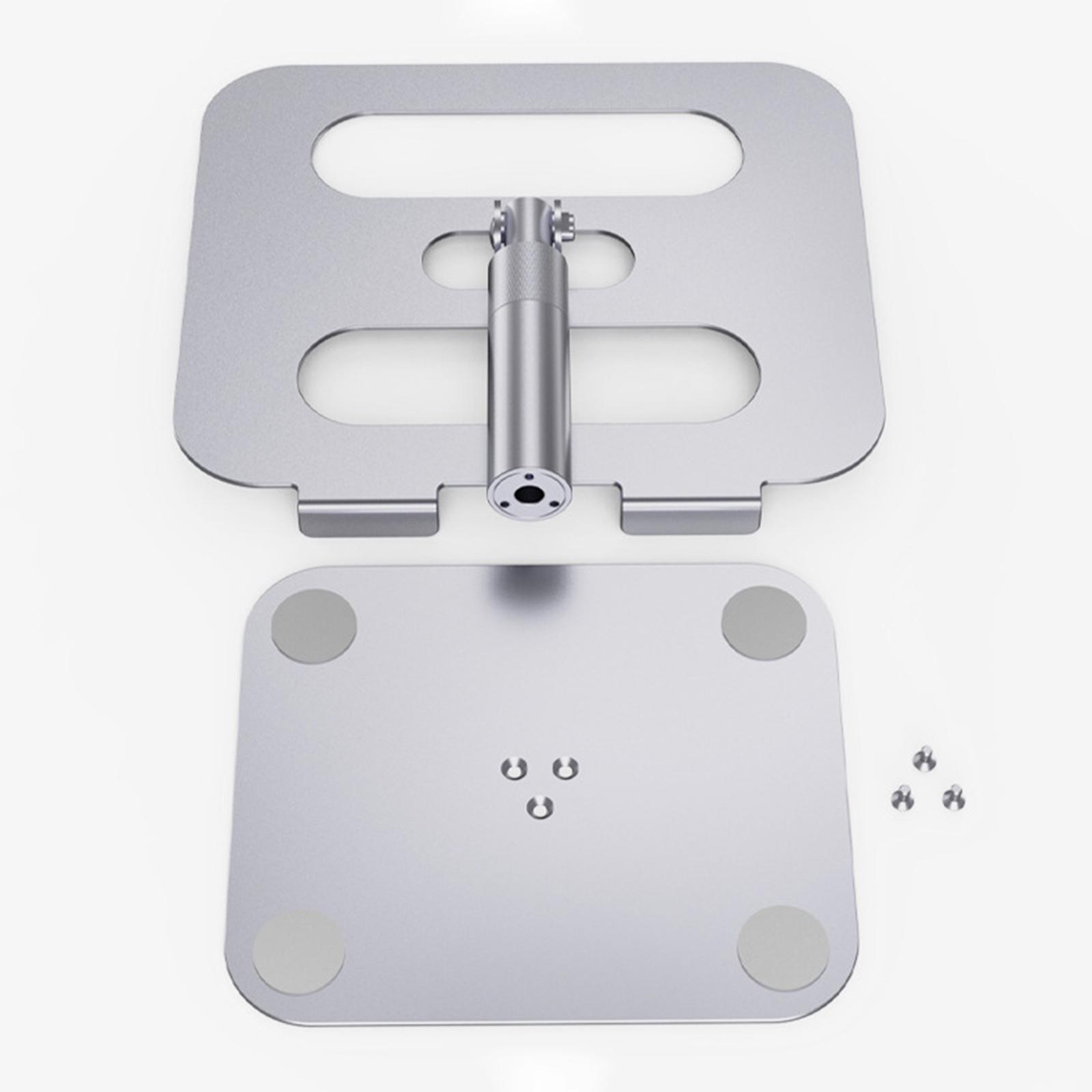 Indexbild 16 - Einstellbare Laptop Stand Halterung Portable Desktop PC Halter für Büro