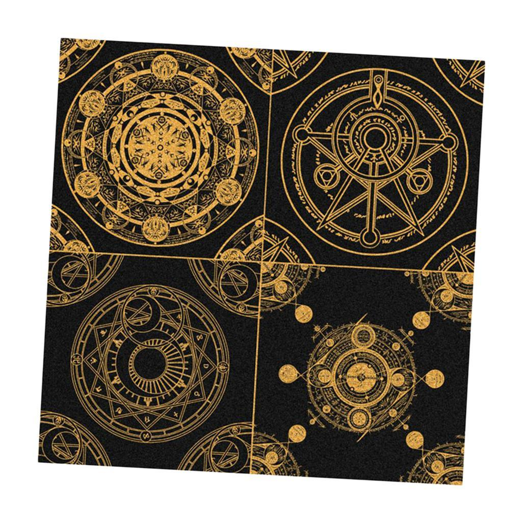 Vinyl-Wall-Tile-Stickers-Decals-Kitchen-Bathroom-Home-Decor-60x60cm thumbnail 19