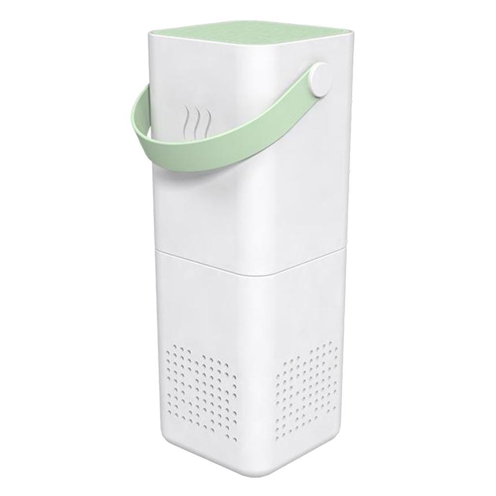 Mini-Purificateur-D-039-air-USB-De-Bureau-Personnel-Purificateur-D-039-air-De-Bureau-a miniature 3