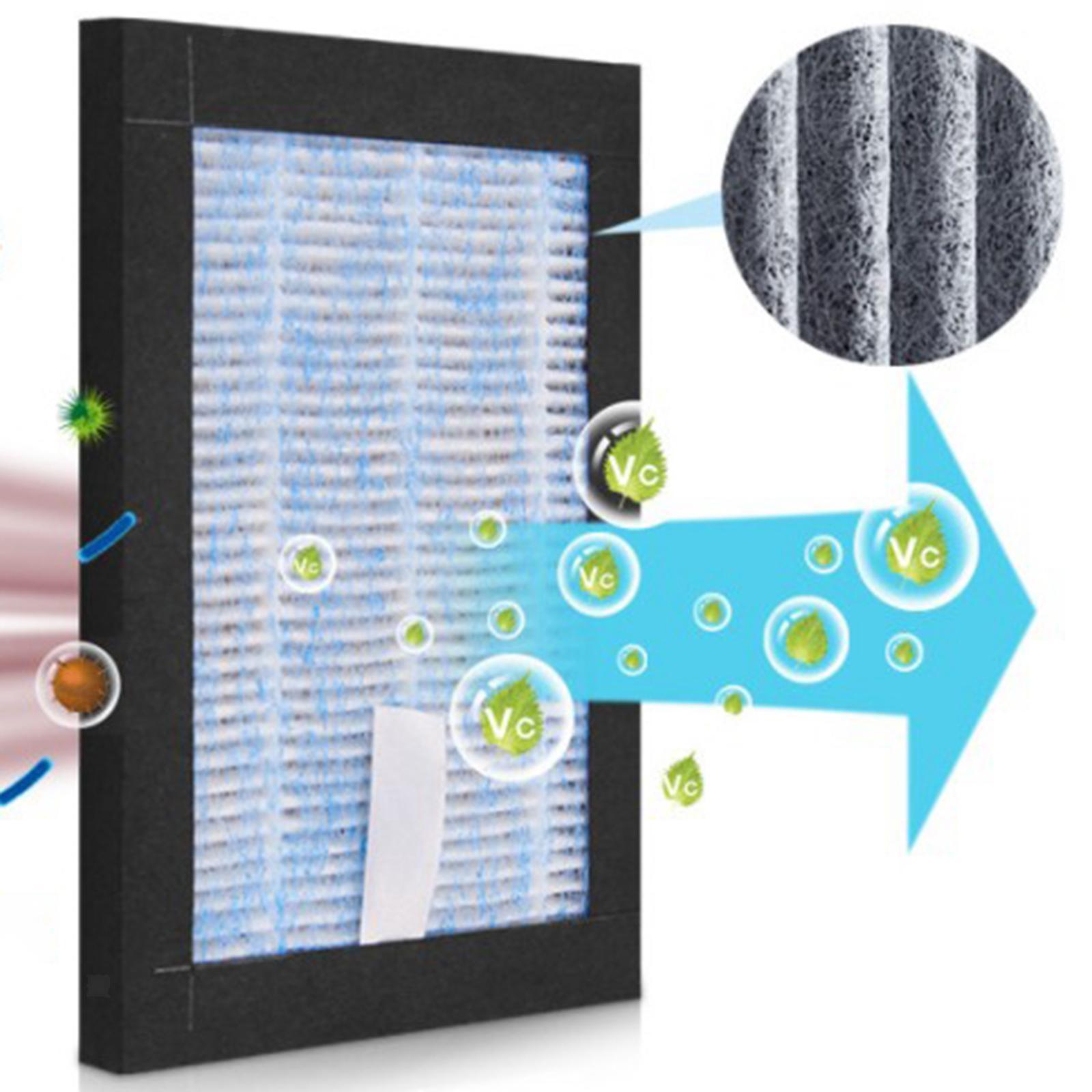 Indexbild 16 - Auto Air Purifier Luft Reiniger Deodorizer Ionisator für Home Office