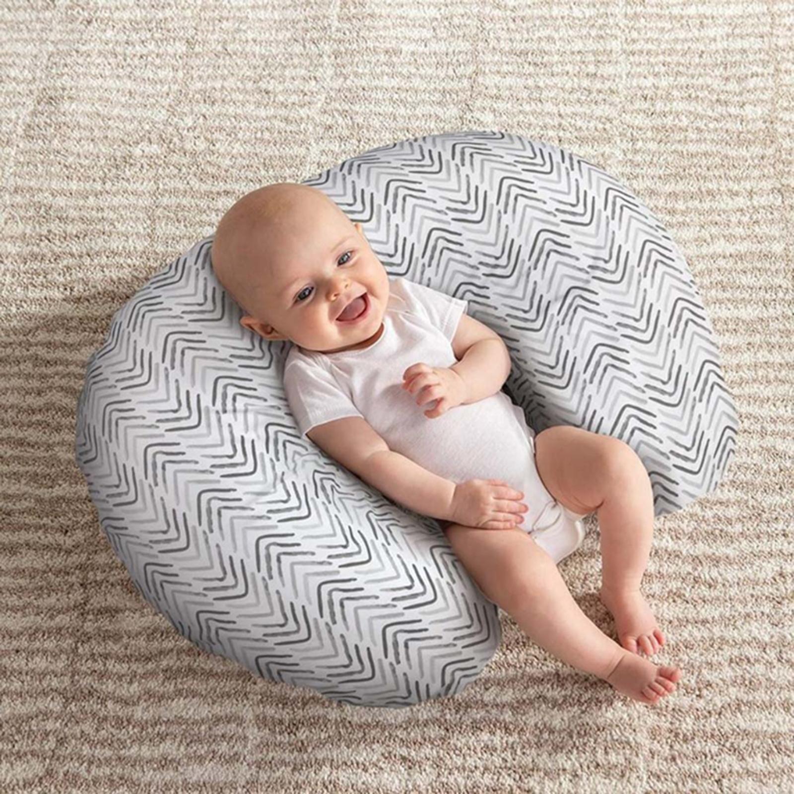 miniatura 6 - Cuscino per l'allattamento Cuscini per l'allattamento per la maternità del