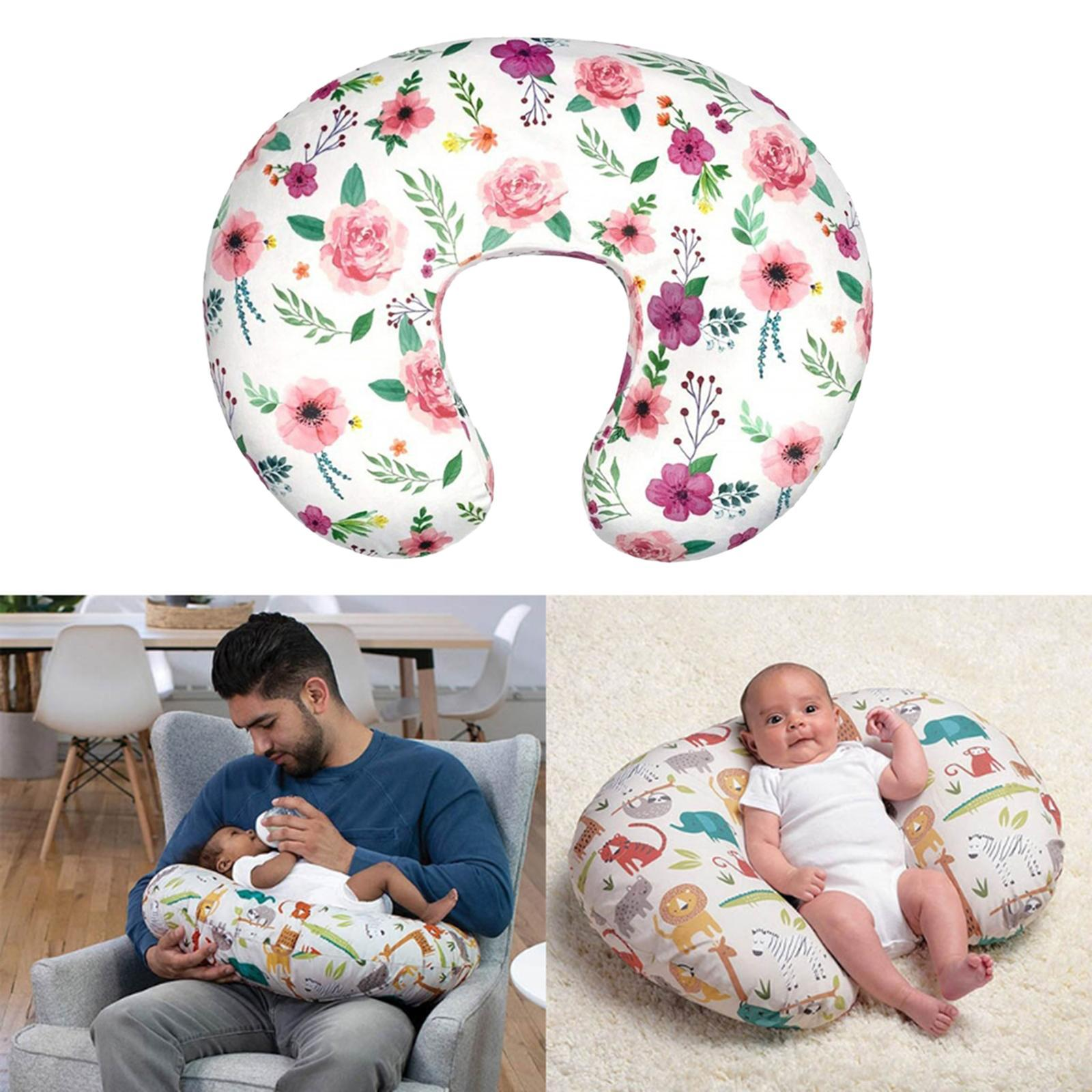 miniatura 7 - Cuscino per l'allattamento Cuscini per l'allattamento per la maternità del