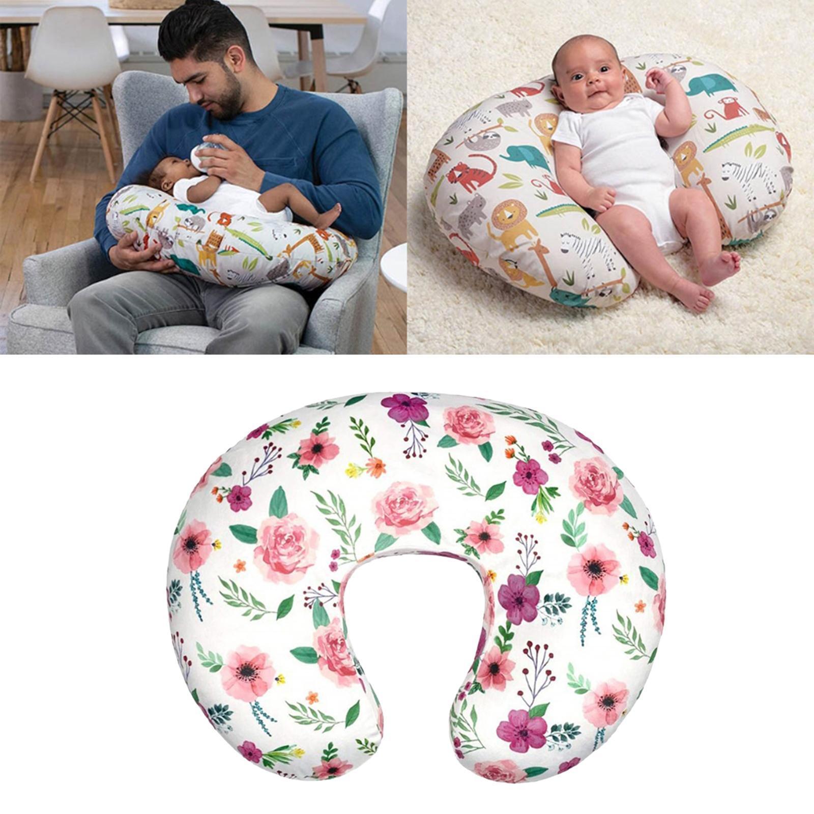 miniatura 5 - Cuscino per l'allattamento Cuscini per l'allattamento per la maternità del