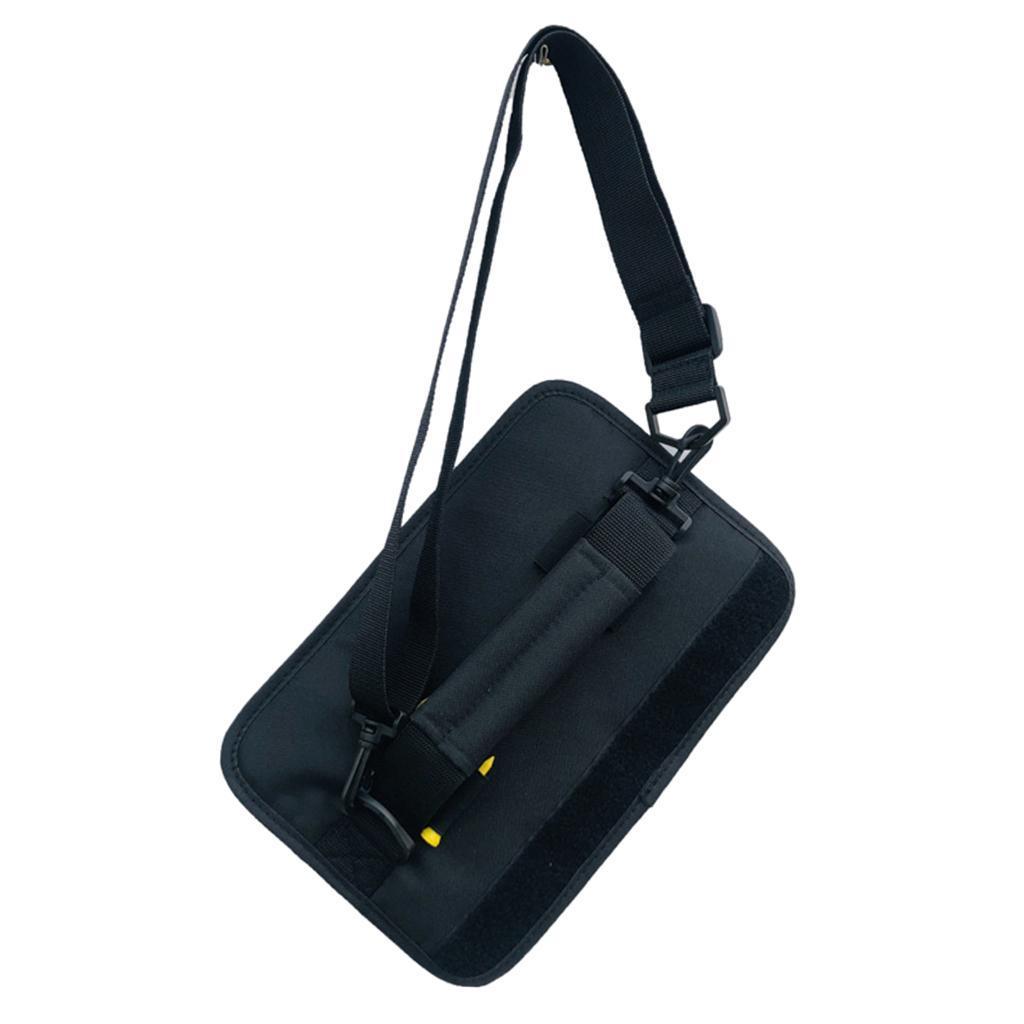 Portable-Mini-Golf-Club-Carrier-3-4-Club-Carry-Bag-Holder-Pack-for-Driving-Range thumbnail 29