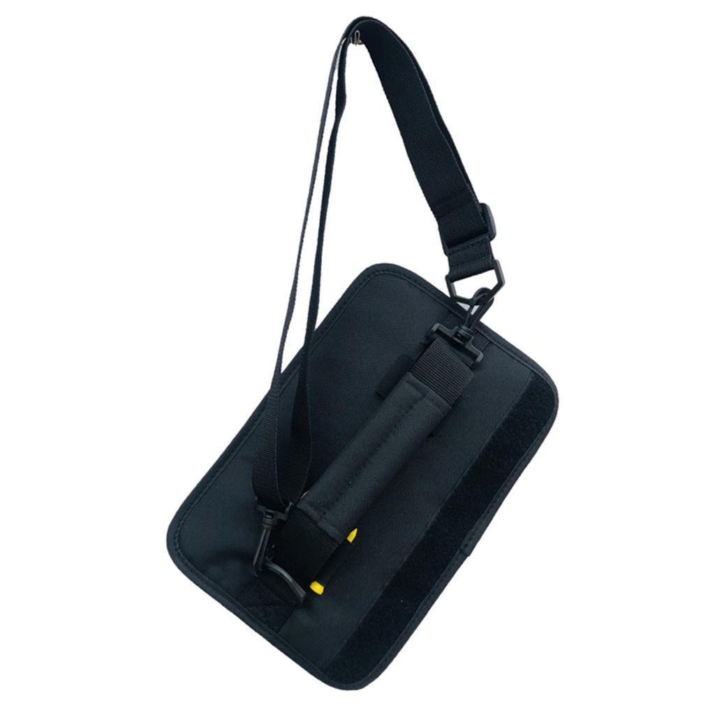 Portable-Mini-Golf-Club-Carrier-3-4-Club-Carry-Bag-Holder-Pack-for-Driving-Range thumbnail 30