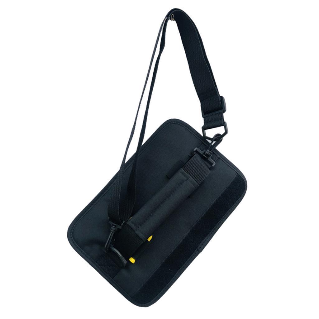 Portable-Mini-Golf-Club-Carrier-3-4-Club-Carry-Bag-Holder-Pack-for-Driving-Range thumbnail 31