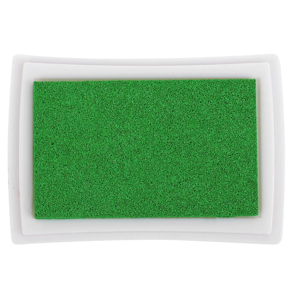 Kinderspielzeug-stempel-diy-handwerk-stempelkissen-pigment-karte-machen Indexbild 34