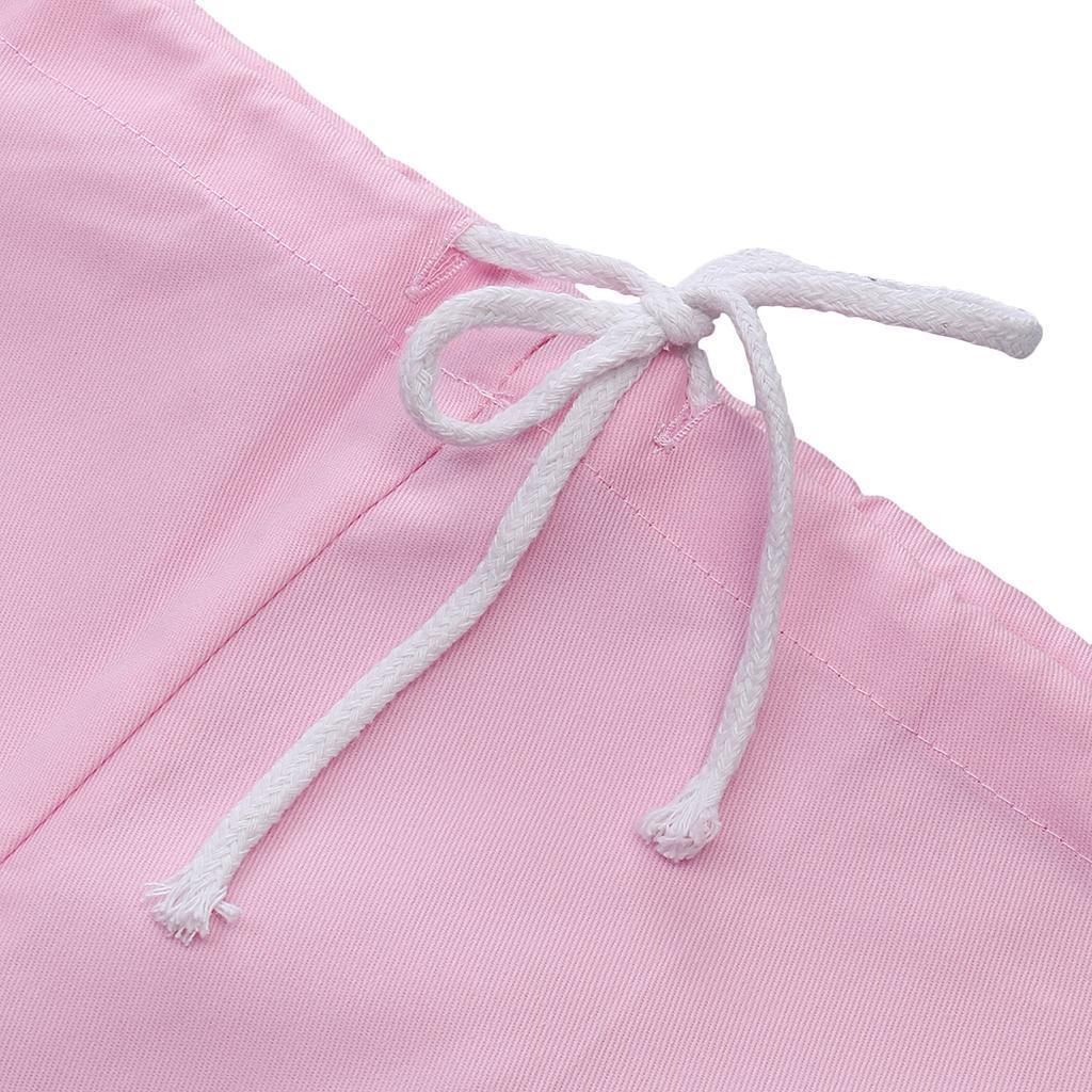 Men-Women-Scrub-Sets-Medical-Spa-Nursing-Clinic-Hospital-Uniform-Top-Pants miniature 31