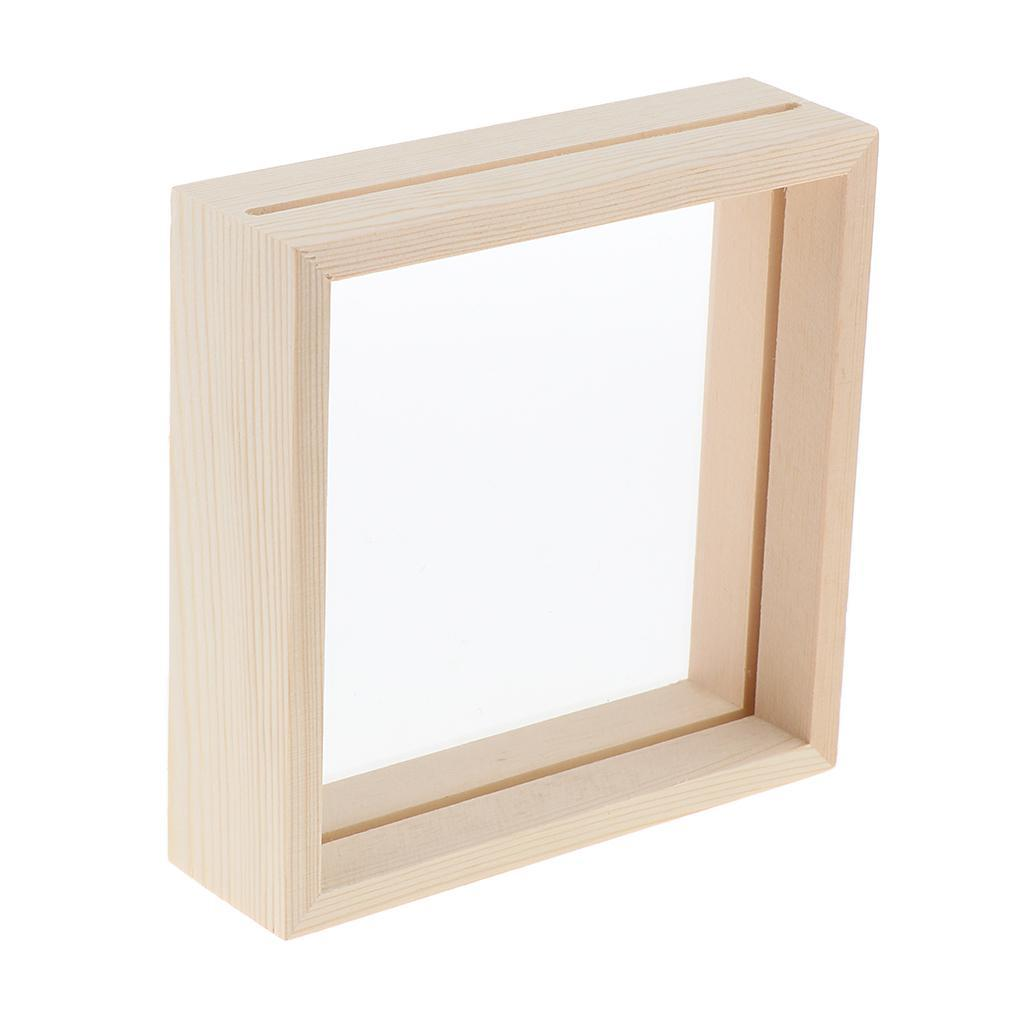 miniatura 7 - Cornice per foto Cornice per foto in vetro ad alta definizione Cornice per foto