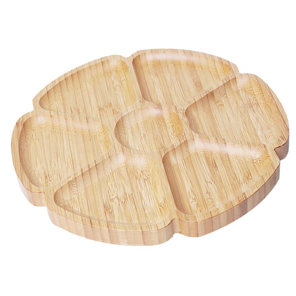 Indexbild 14 - Schmuck-Tablett-Ring-Halskette-Halter-Display-Trinket-Dish-Plate