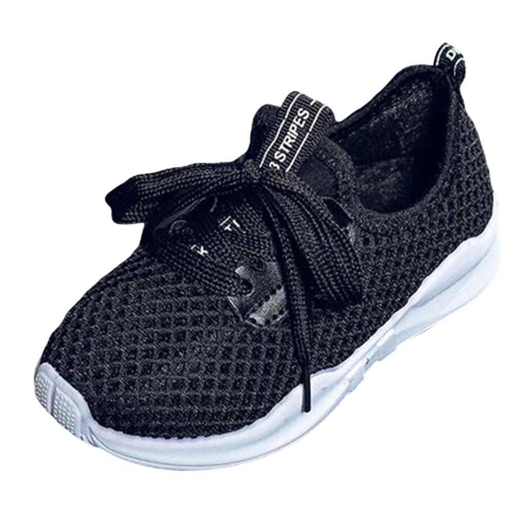 miniatura 46 - Pantofole-per-ragazzi-scarpe-sportive-scarpe-per-bambini-sneakers-per-ragazze