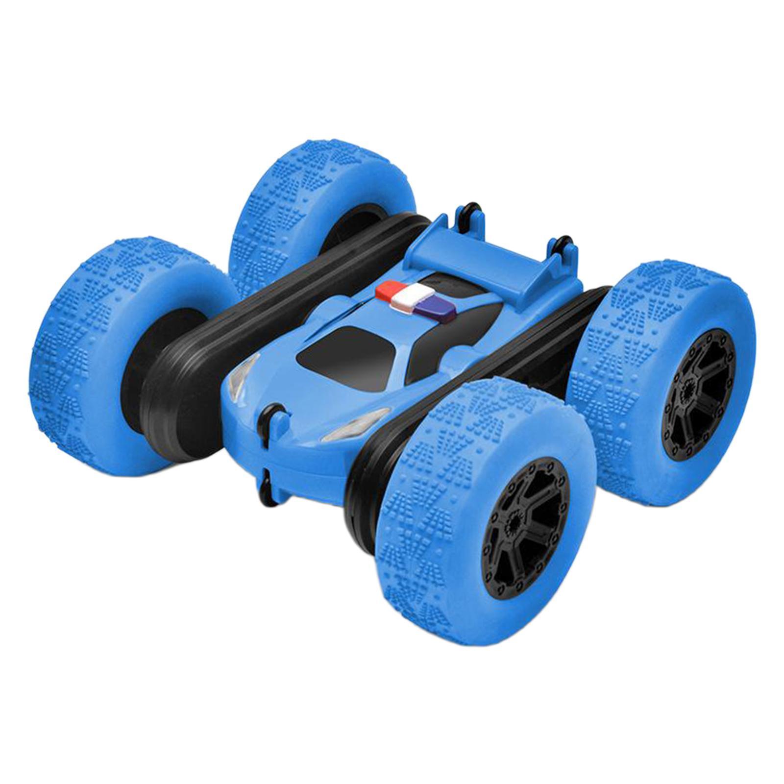 miniatura 50 - Telecomando Auto Stunt Car Giocattolo Per Bambini 2.4GHz di Controllo Remoto