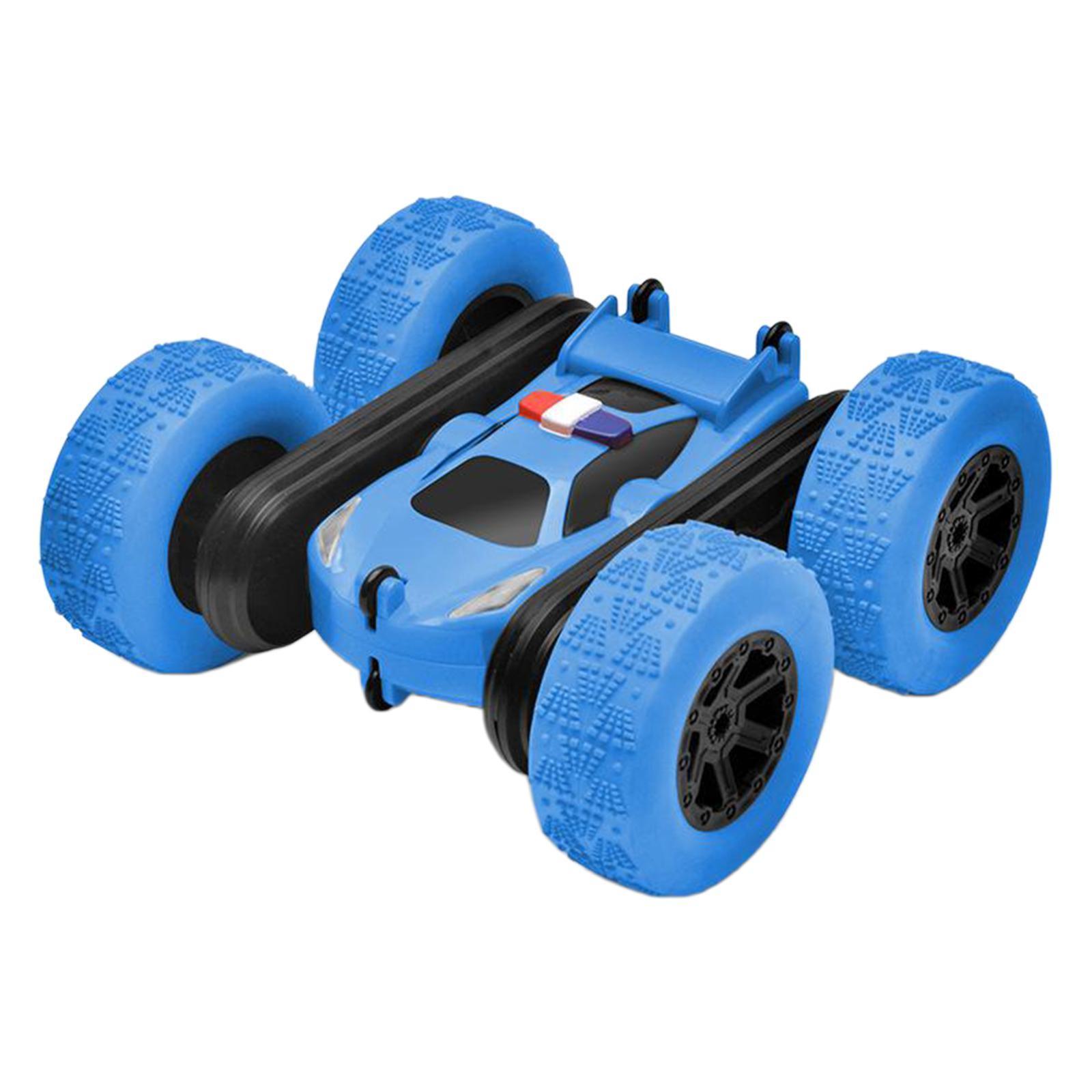 miniatura 48 - Telecomando Auto Stunt Car Giocattolo Per Bambini 2.4GHz di Controllo Remoto