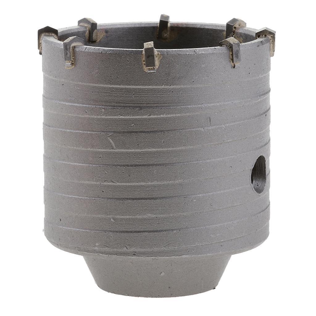 Punta-Trapano-Fresa-A-Foro-In-Carburo-Per-Calcestruzzo-Mattoni-Cemento miniatura 21