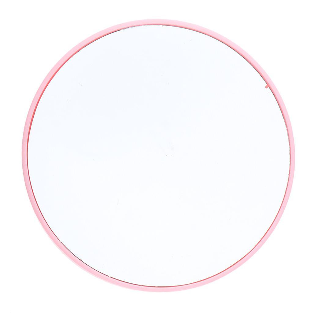 Makeup-Mirror-10X-Magnifying-Travel-Mirror-Wall-Suction-Small-Mirrors-for thumbnail 10