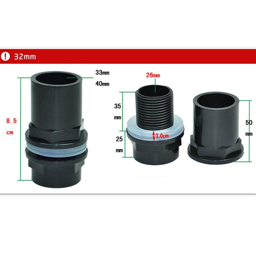 Aquarium Fish Tank Plastic Y Shape 3-Way Air Pump Adapter ...  |Aquarium Air Tubing Adapters