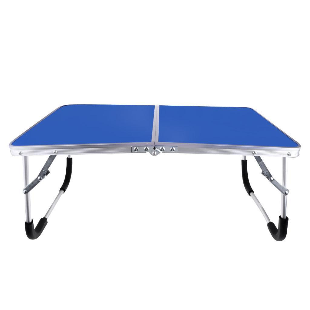 Tavolo-da-Picnic-Pieghevole-per-Campeggio-Portatile-Ultraleggero-con-Maniglia miniatura 10