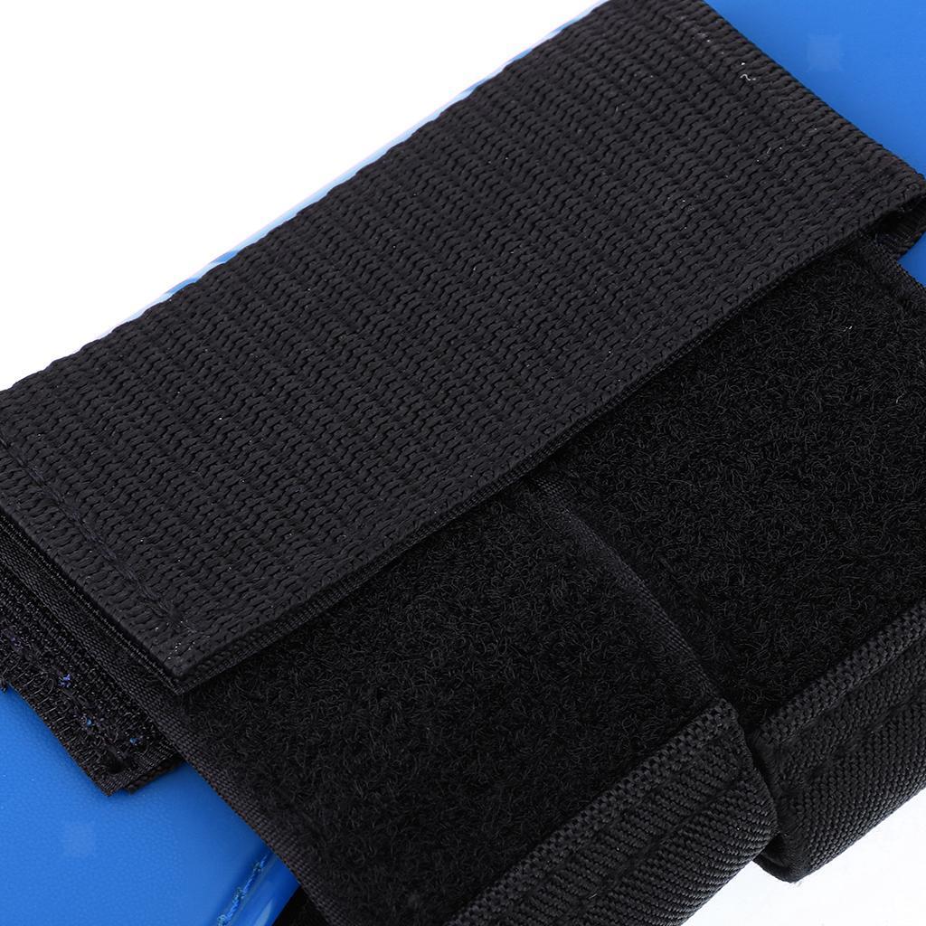 2-paia-di-protezioni-per-lo-zoccolo-Protezione-per-gli-accessori-Gamba-Kit miniatura 7