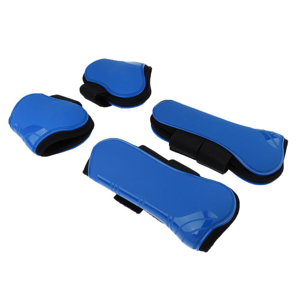 2-paia-di-protezioni-per-lo-zoccolo-Protezione-per-gli-accessori-Gamba-Kit miniatura 6