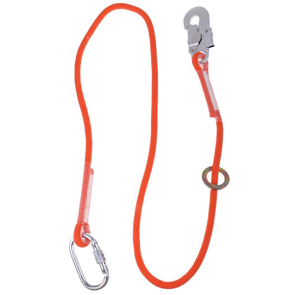 Construction-Harness-Protecta-Caving-Full-Body-Safety-Fall-Protection thumbnail 15