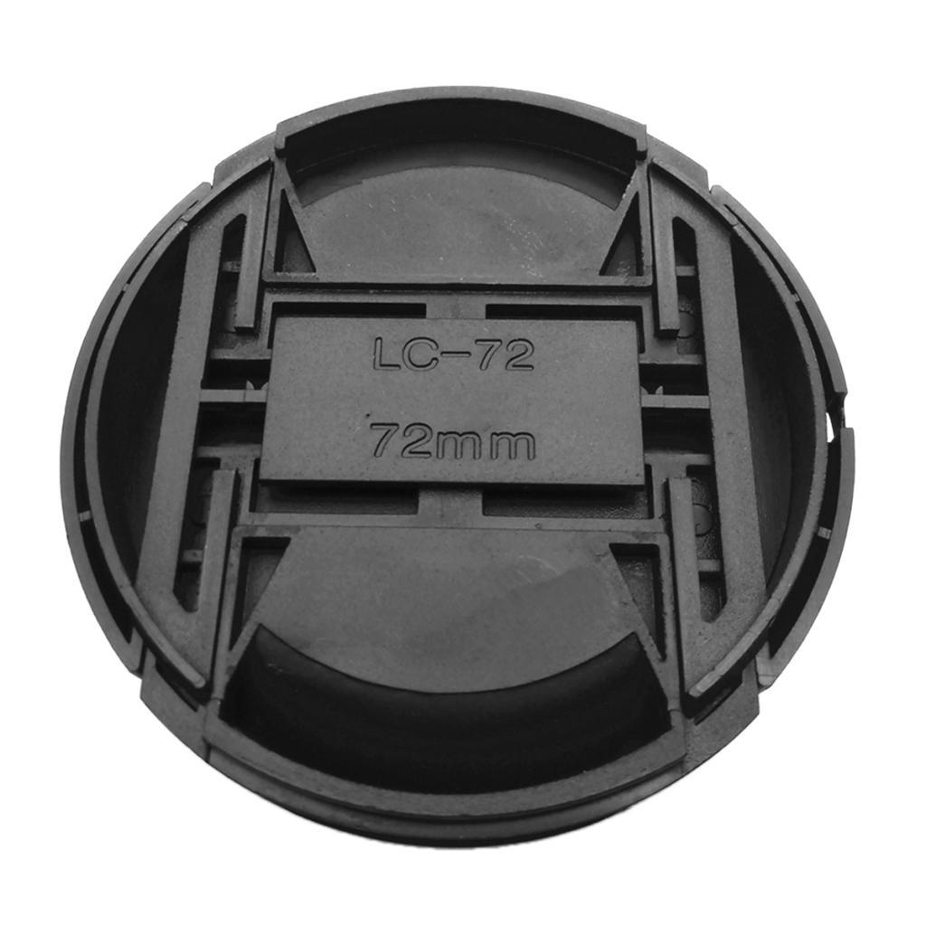 49-77mm-Universal-Snap-On-Front-Lens-Cap-Cover-Protector-for-Camera thumbnail 19
