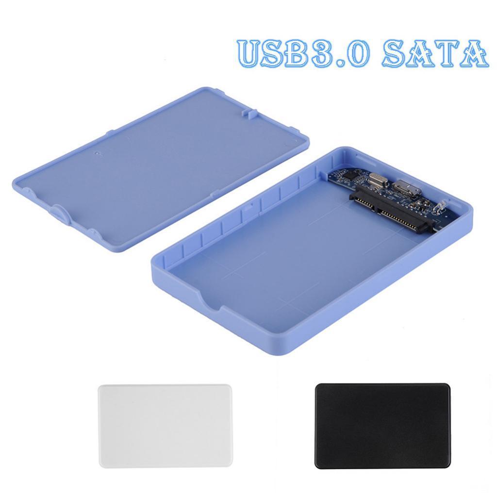 Disco-Duro-Externo-Portatil-de-2-TB-con-Cable-USB-Alta-Velocidad-USB3-0 miniatura 9