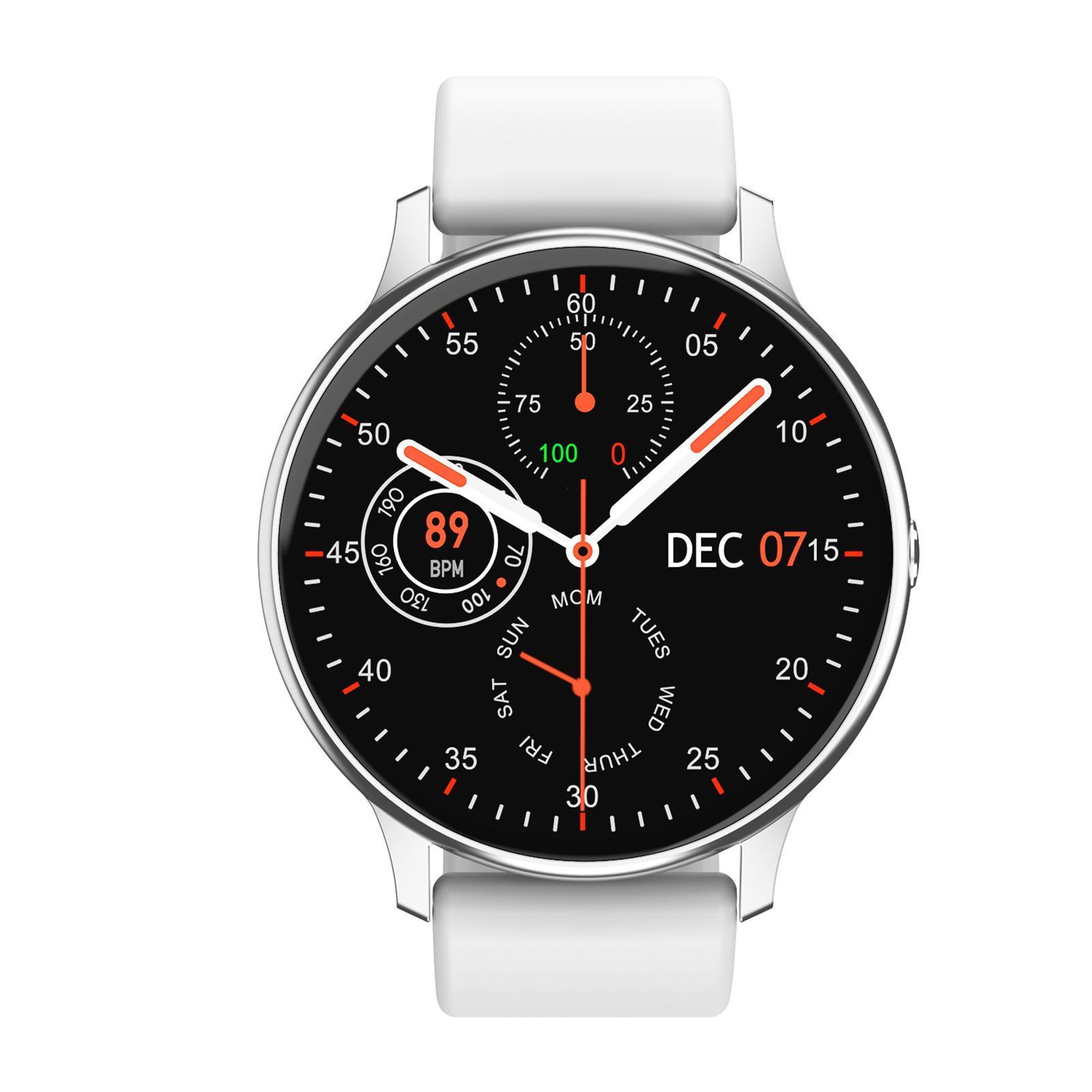 Indexbild 22 - Neue DT88 PRO Smart Uhr Herzfrequenz EKG Monitor Smartwatch für IOS Android