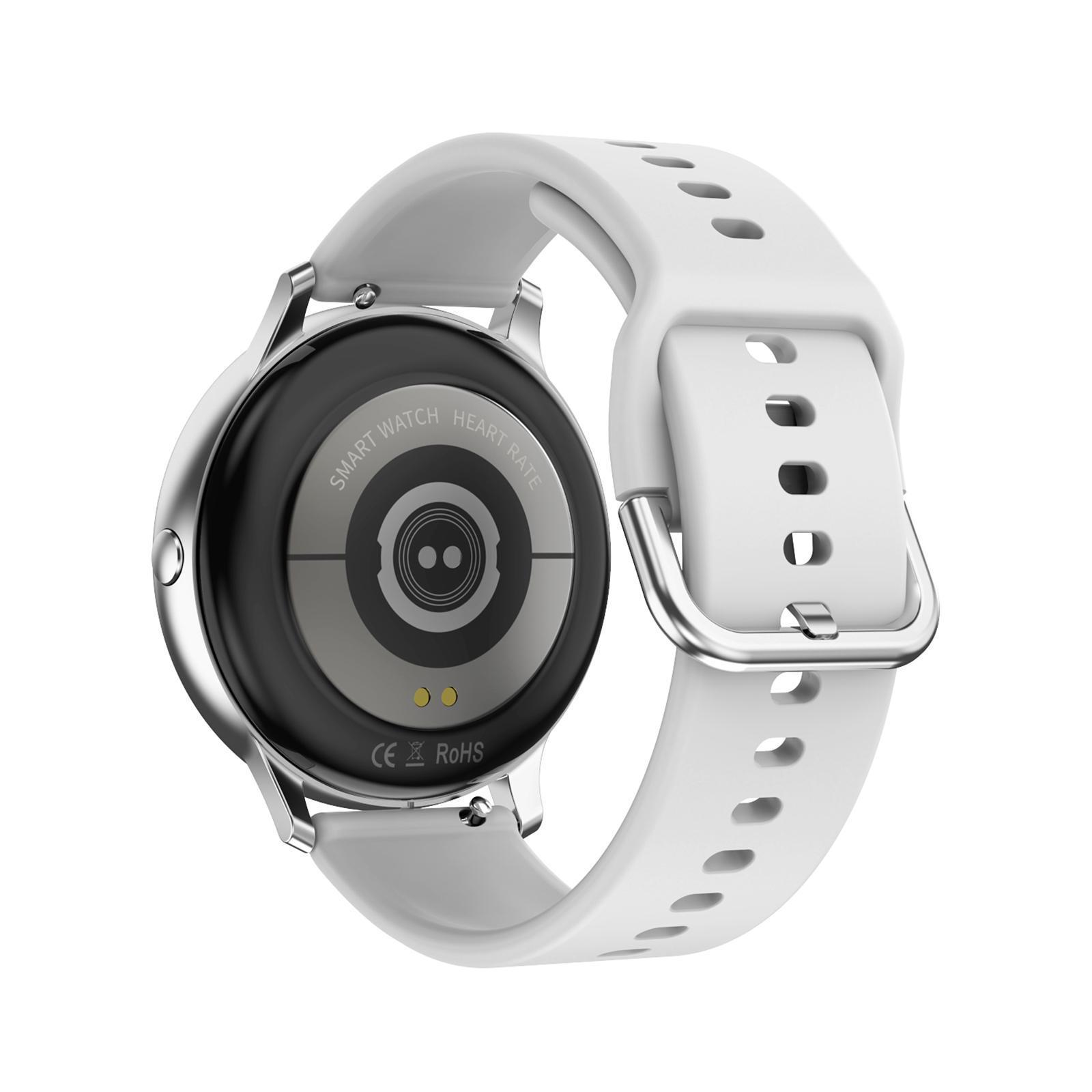 Indexbild 20 - Neue DT88 PRO Smart Uhr Herzfrequenz EKG Monitor Smartwatch für IOS Android