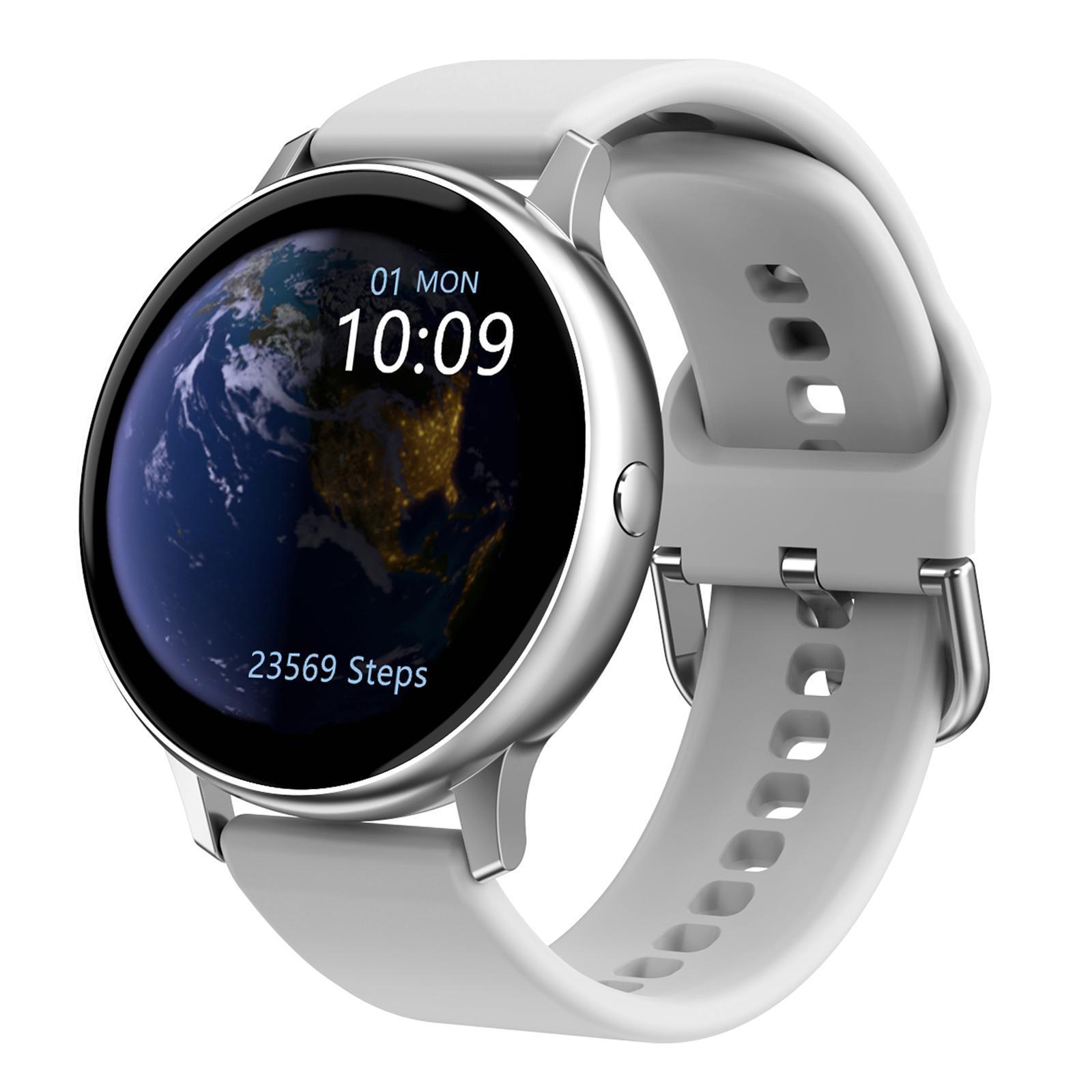 Indexbild 19 - Neue DT88 PRO Smart Uhr Herzfrequenz EKG Monitor Smartwatch für IOS Android