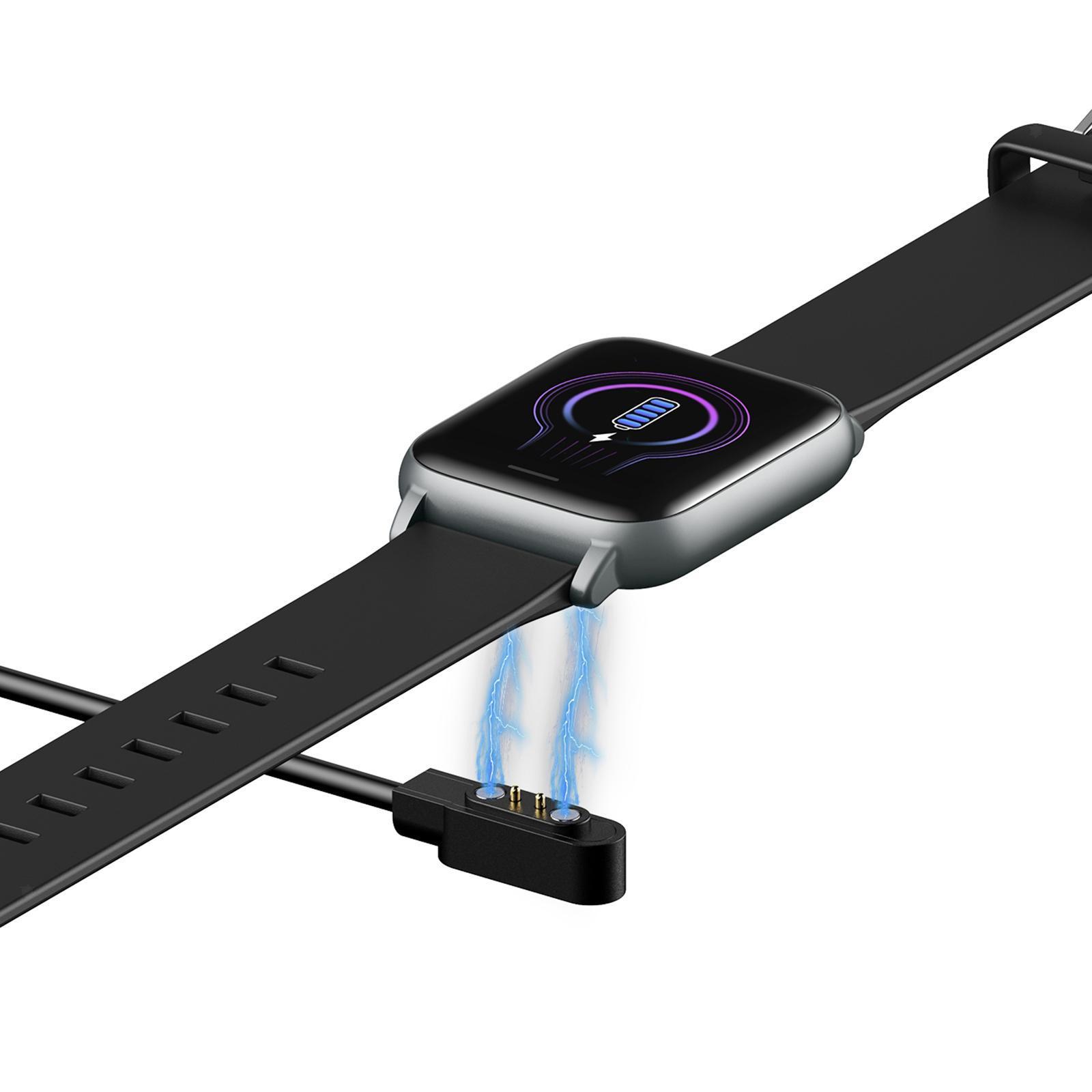 miniature 27 - 2021 NOUVEAU Bluetooth Fitness Tracker Smartwatch Sommeil Moniteur Étanche