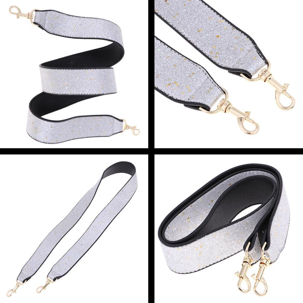 Adjustable-Strap-Replacement-Shoulder-Bag-Handbag-Purse-Handle-Crossbody-Belt miniature 10