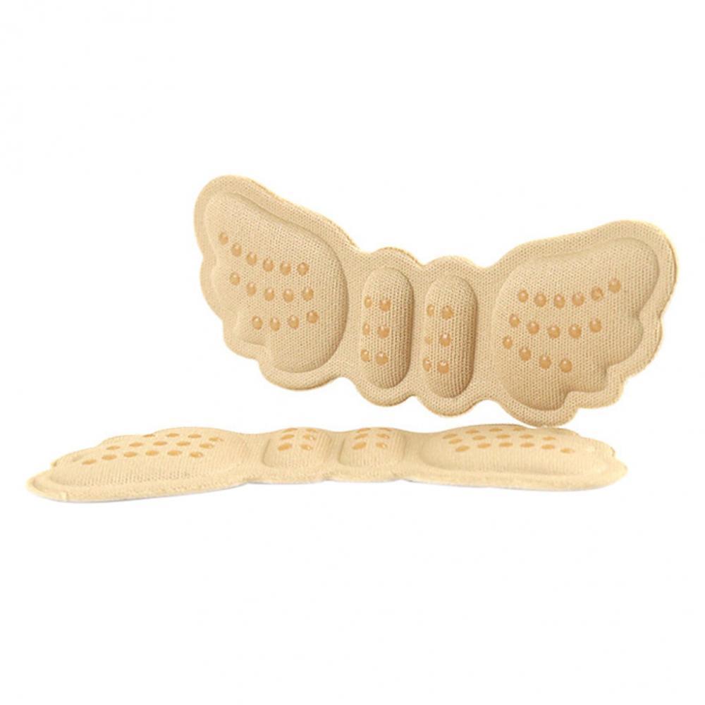 Cuscinetto-per-tallone-antiscivolo-per-donna-Protezione-per-tallone-Protezione miniatura 9