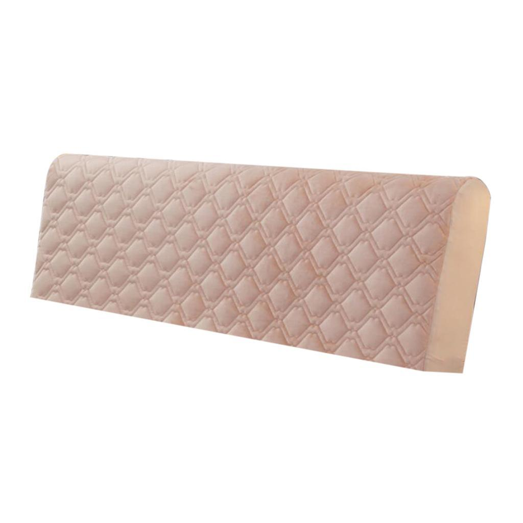 miniatura 5 - Copri-Testata-Letto-Protezione-da-Mobili-Fodera-Elastica-Antipolvere
